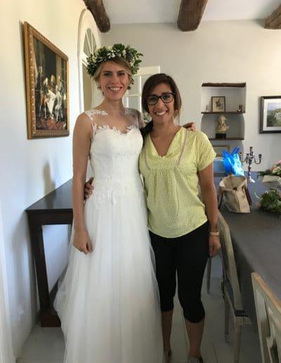 Jenny la Coiffure Mariage Dominika et Pierre (9)