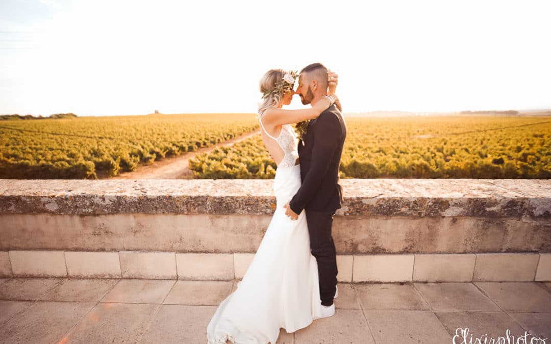 Samantha et Miguel